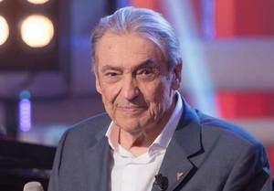Homenaje a Alberto Cortez.