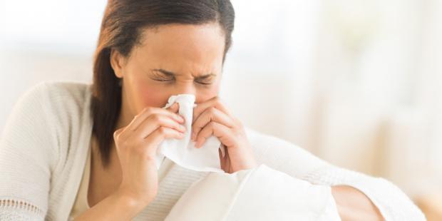 Un equipo francés identifica el origen de las reacciones alérgicas y el asma