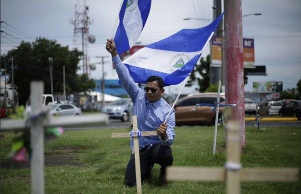 Alianza Cívica de Nicaragua no ve reinicio de diálogo tras expulsión de ONU