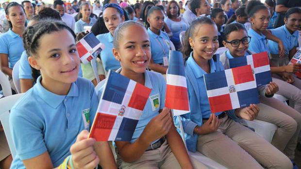 Estudiantes de Bonao cuentan con dos nuevas escuelas