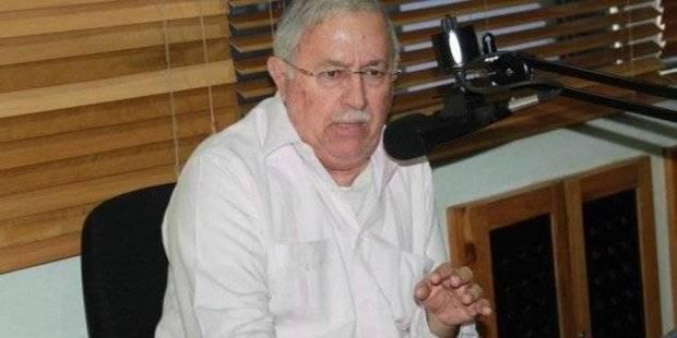 Alvaro Arvelo.