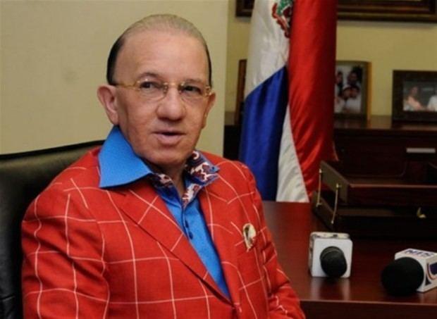 Amable Aristy pierde el escaño en el Senado por La Altagracia