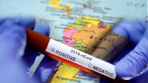 Latinoamérica supera a EE.UU. y Europa y se confirma como el epicentro de pandemia