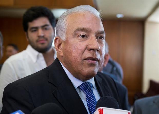 El Ministerio Público presenta 95 pruebas contra Andrés Bautista