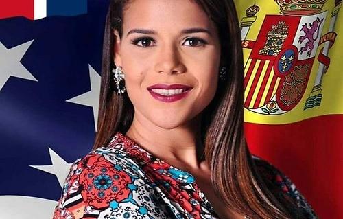 Anibel González.