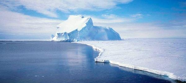 Expertos estudiarán nubes de la Antártica para medir efectos del cambio climático