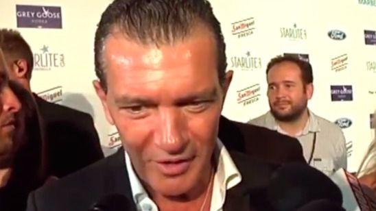 Antonio Banderas: anfitrión de la Gala Benéfica Starlite con grandes artistas