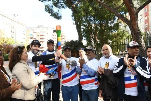 Medina inaugura mañana los XIV Juegos Nacionales en Salcedo