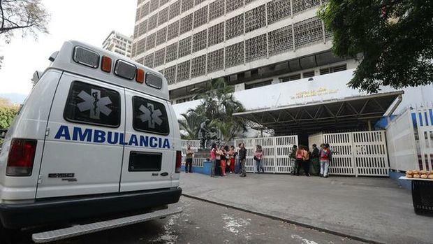 El apagón masivo en Venezuela desnuda aún más la emergencia de los hospitales
