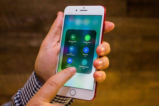 IOS 11: qué ha cambiado a lo largo de la historia del ecosistema de Apple