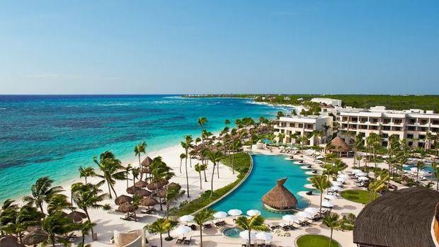 Apple Leisure Group comienza a construir dos complejos en República Dominicana