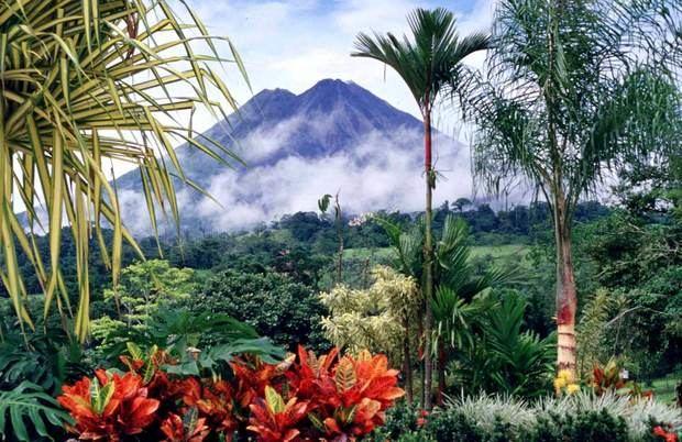 Costa Rica da vacaciones a funcionarios para impulsar el turismo en Semana Santa