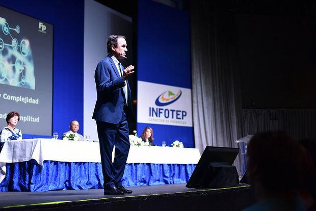 INFOTEP analiza retos en la Formación Técnico Profesional