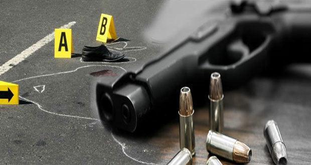 Homicidios bajan un 6 % en República Dominicana en primer trimestre del año