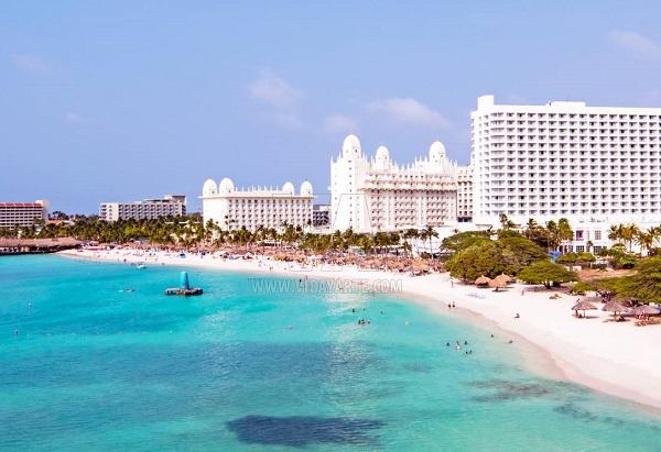 Aruba: el turismo como catalizador de la innovación