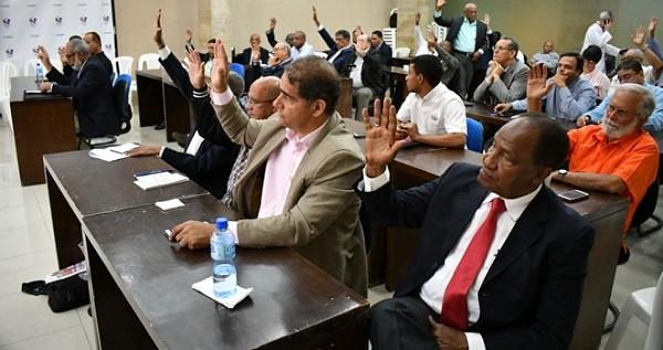 Asamblea de Federaciones aprueba informe financiero del Comité Olímpico Dominicano