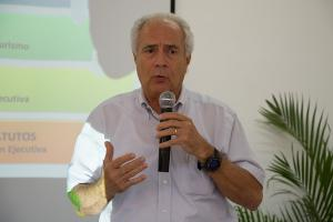 Virgilio Pérez Bernal