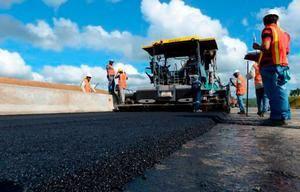 Obras Públicas cancela todos los contratos para el suministro de asfalto.