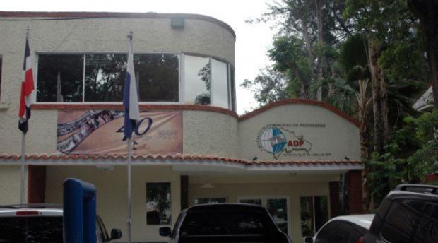 Asociación Dominicana de Profesores