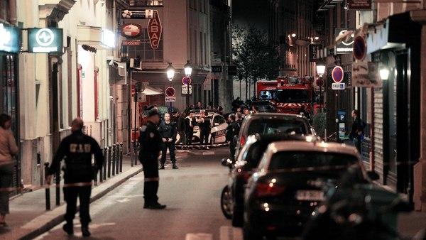 Ataques en distintos puntos resaltan entre las noticias internacionales