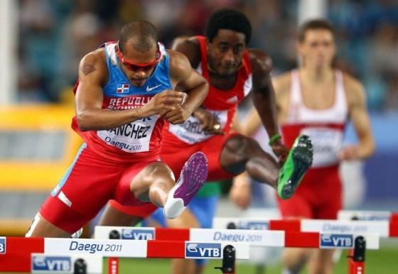 Deportistas dominicanos que representarán el país en los Juegos Panamericano de Lima 2019.