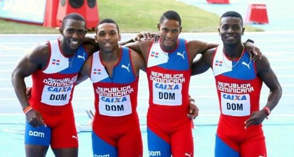 Atletismo hará intercambio con Cuba y eliminatorias para Juegos Nacionales