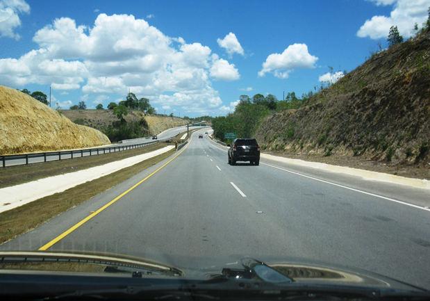 Autopista Coral.