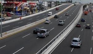 Autopista Duarte.