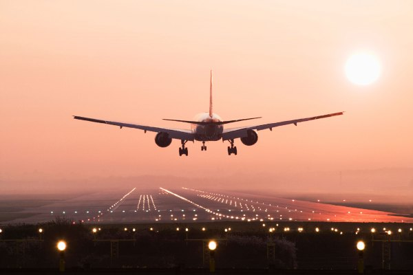 Turistas de USA prefieren salir al extranjero para comenzar 2021