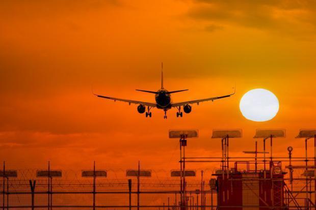 Comisión Aeroportuaria rechaza intimidaciones por dar