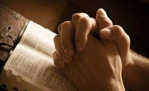 Iglesias convocan al país a jornada de oración y ayuno nacional.