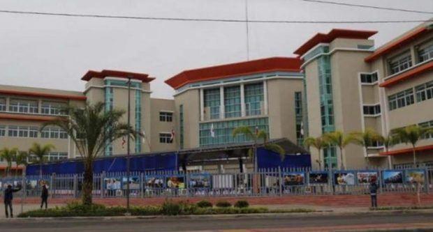 Lugares en Santo Domingo Este.