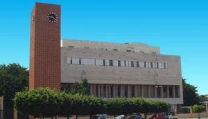 Alcaldía del Distrito Nacional.