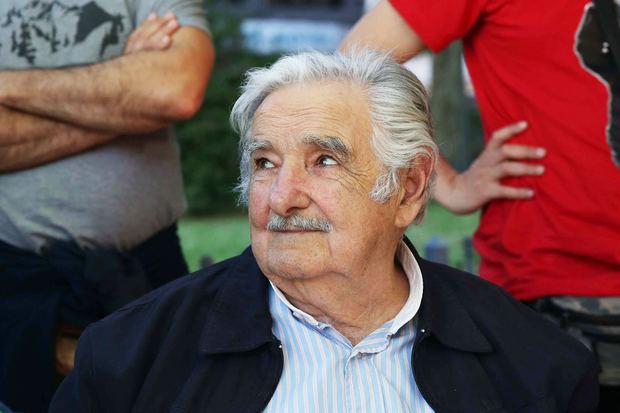 Mujica teme que la Constituyente de Chile sea