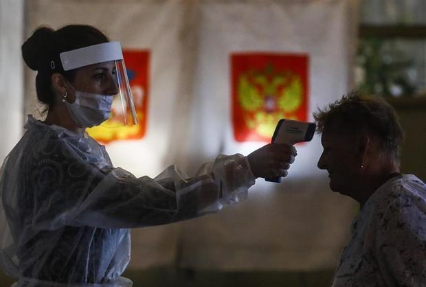 Rusia supera los 11.000 muertos por Covid-19 y acumula más de 710.000 casos