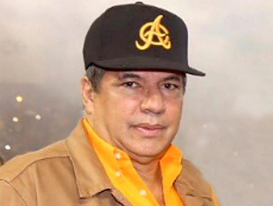 Juanchy Sánchez.