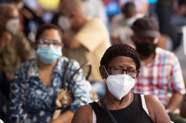 República Dominicana levanta restricciones a viajeros de Inglaterra y Brasil