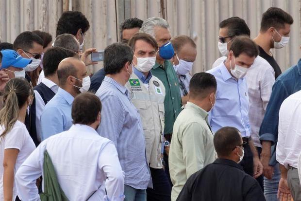 HRW critica la conducta