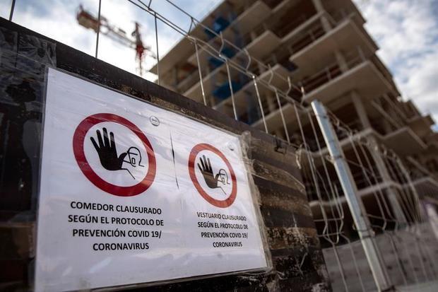 El Gobierno da un día de moratoria para poder parar algunas actividades