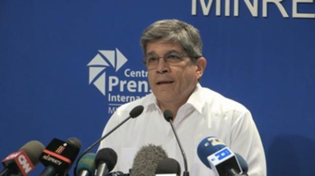 Cuba rechaza el anuncio de las sanciones de EE.UU. y lo atribuye a un interés electoral