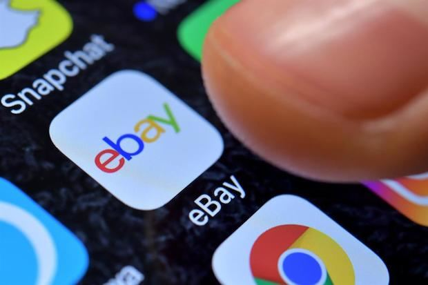 EBay cierra el 2019 con unos beneficios de 1.786 millones de dólares, un 29,4 % menos