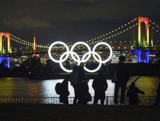 Japoneses pierden entusiasmo por los JJ.OO. a 7 meses apertura