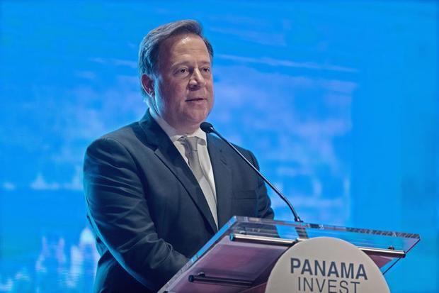 Prohíben salir de Panamá al expresidente Varela por el caso Odebrecht