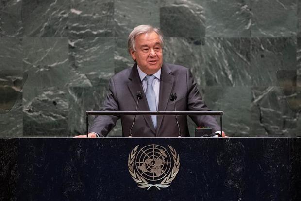 La ONU urge a acelerar en clima animada por los anuncios de China y la UE