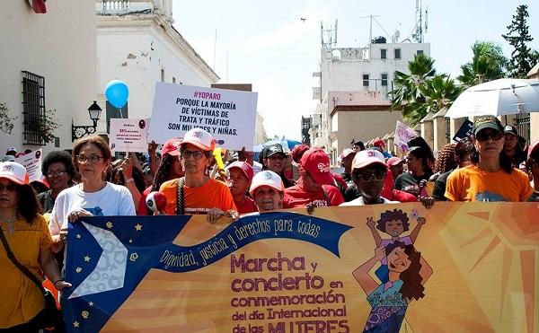 Foro Ciudadano pide respaldar caminata por la vida y salud de las mujeres