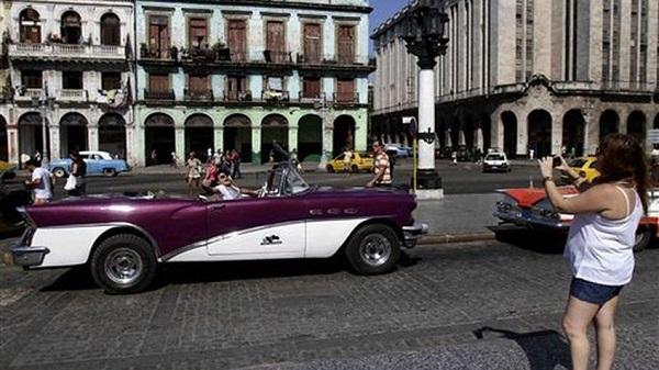 Cuba impulsa el turismo de eventos de cara al 500 aniversario de La Habana