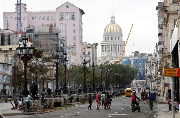 El coronavirus pone en jaque a Cuba en su peor momento económico