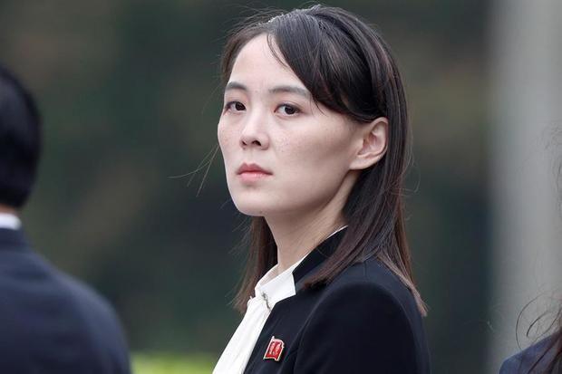 Hermana de Kim Jong-un critica a Seúl al cierre de importante congreso