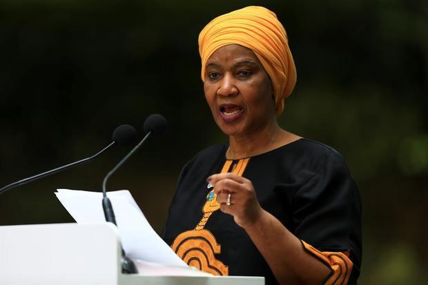 El Foro de Igualdad de la ONU cierra con un llamamiento a la acción