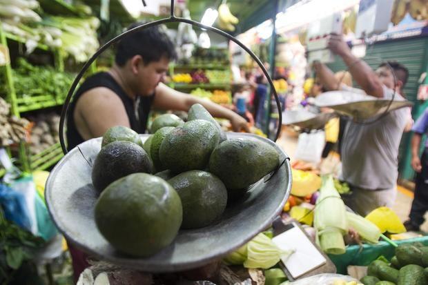 España, Chile y México, entre los principales destinos de la agroexportación de Perú